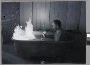 Performance Oheň - Voda